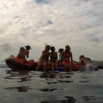 Neumática auxiliar, snorkel