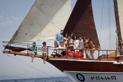 Cetaceos & Navegación - Programas para estudiantes